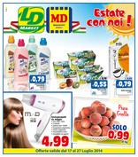 LD Market - Estate con noi!