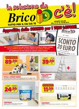 Bricoio - Approfitta dello sconto per i tuoi lavori!