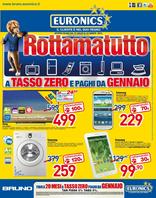 Euronics - Rottamatutto