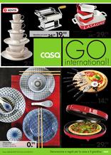 Casa - GO international!
