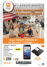 Computer Discount - La tua vacanza passala da Computer Discount