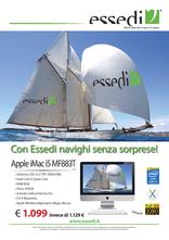 Volantino Essedi - Con Essedi navighi senza sorprese!