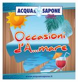 Acqua & Sapone - Occasioni d'a...mare