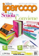 Ipercoop - La scuola che conviene