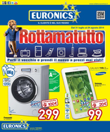 Euronics - Rottamatutto