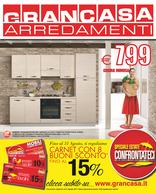 Grancasa - Speciale estate