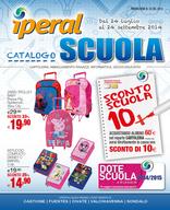 Iperal - Catalogo scuola