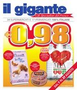Ilgigante - €0,98