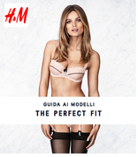 H&M - The perfect fit