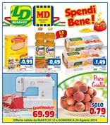 LD Market - Spendi bene!