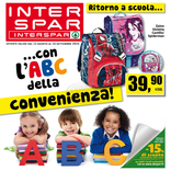 Interspar - L'ABC della Convenienza!