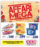 A&O - Affari mega
