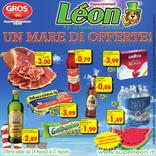 Leon - Un mare di offerte!