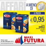 Futura Supermercati - Affari a meno di 1€