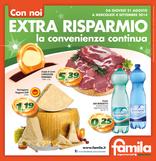 Famila Superstore - Extra risparmio