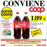 Coop - Conviene Coop Adriatica