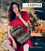 Volantino Carpisa - Catalogo Fall Winter 2014/15