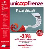 Ipercoop - Prezzi strizzati