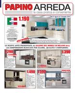 Papino Arreda - La casa pratica e conceniente