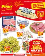 Penny Market - 20° anniversario
