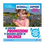 Acqua & Sapone - Le nostre promozioni ti seguono anche in vacanza