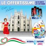 Acqua & Sapone - Le offertissime