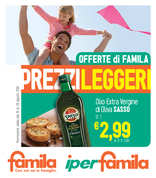 Famila - Prezzi leggeri