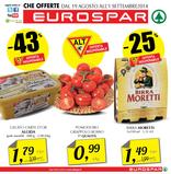 Eurospar - Offerte insuperabili