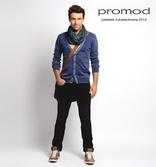 Promod - Catalogo Uomo Autunno/Inverno 2014