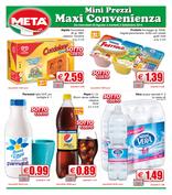 Meta' - Mini prezzi Maxi convenienza