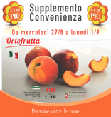 Conad - Supplemento Convenienza