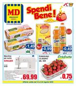 MD Discount - Spendi Bene