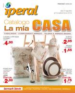 Iperal - Catalogo La mia Casa