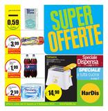 Hardis - Super offerte