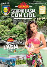 Lidl - Scopri l'Asia con Lidl