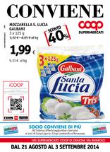 Coop - Conviene Coop di Genova