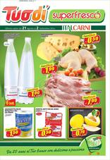 Tuodì - Tante offerte a 0.50€, 1€, 1.50€