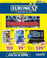 Euronics - SvuotaNegozio