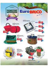 Eurobrico - Promozione Fruttiviticoltura