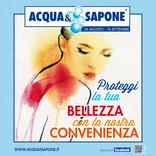 Acqua & Sapone - Proteggi la tua bellezza con la nostra convenienza