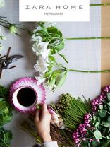 Zara Home - Herbarium