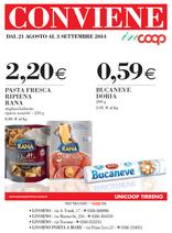 inCoop - Conviene Unicoop Tirreno