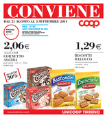 Coop - Conviene Unicoop Tirreno