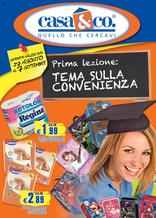Casa & Co - Prima lezione: tema sulla convenienza