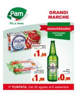 Pam - Grandi Marche