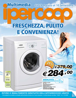Ipercoop - Multimedia