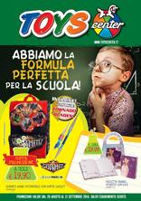 Toys Center - Abbiamo la formula perfetta per la scuola!