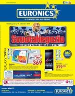 Euronics - Svuota Negozio