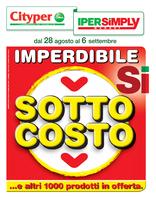 IperSimply - Imperdibile sottocosto