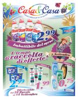 ucfirst($publishType) Casa&Casa - E' tempo di raccolta di offerte!